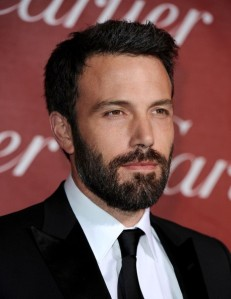 Ben Affleck ,2011 PS Film Festival (Photo Credit: Zimbio)