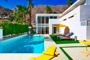 El Portal - Vacation Rental Home Palm Springs