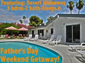 Desert Hideaway http://bit.ly/DesertHideaway