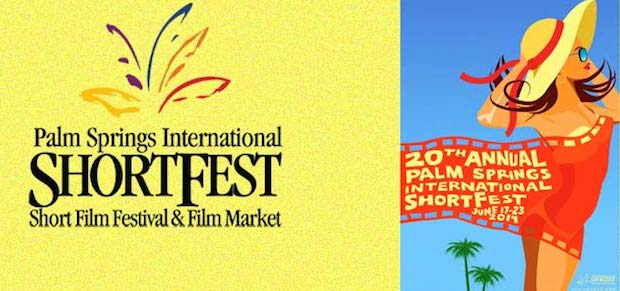 2014 Palm Springs International Shorfest