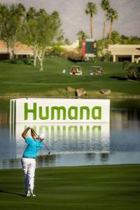 humana Challenge 2015 Coachella Valley