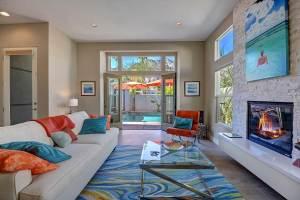 Casa La Caleta, La Quinta California