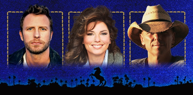 2017 Stagecoach Festival